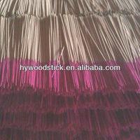 Incense sticks darkness incense