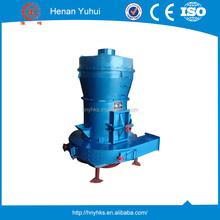 Steady transmission 3R2715 22kw limestone, potassium, barite raymond mill