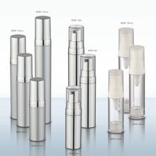 alibaba china supplier 5ml airless bottle