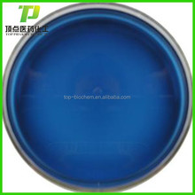 Factory supply 100% Pure Natural Food Blue Color Gardenia blue pigment