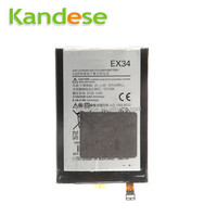 Li-Polymer Battery For Motorola EX34 XT1031 XT1052 Ghost Moto X X Phone XT1033 XT1049 XT1053 XT1055 XT1058 XT1060 XT912A