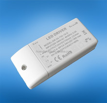 shenzhen led driver constant voltage and constant current manufactured by Huarui