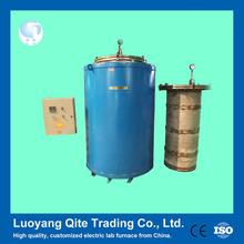 Pit type Vacuum Nitrogen Atmosphere Electric Annealing Furnace