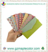 Customized favorable price envelopes
