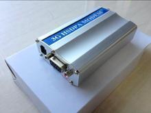 Single port 3G HSDPA Industrial rs232and USB modem SL8082 3g wireless modem