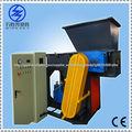 trituración de la máquina para los plásticos
