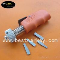 Topbest New Update goso picks for locksmith Pen Type Plug Spinner