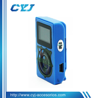 Fantastic price and fast delivery New model mp3 player