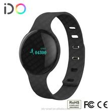 2015 hot 5 colors Bluetooth 4.0 multi-sport fitness tracker health sports fitness sleep tracking