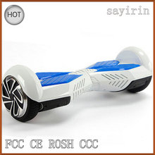 Factory direct sale Outdoor Sports electric self balancing scooter 2 wheels