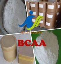 BCAA makes it easy to build muscle