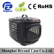 New Arrival cardboard cat carriers, large cat carriers