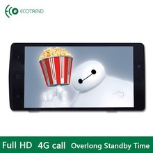 2015 Hot selling 5.5 inch ultra slim android smart phone