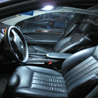 Верхнее освещение Iculed 2 /hight 12v Acura MDX TL 04/06 2006