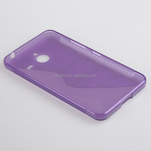 shenzhen S line tpu mobile case back cover for NOKIA / 640XL or oem