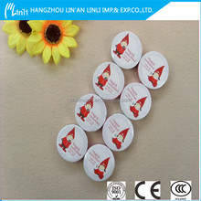 Most popular compressed mini magic towels/coin tissue in piastic tube