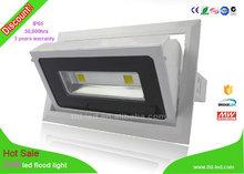 Australian standard surface mounted led rectangular shop lighter saa 150w metal halide replacement