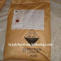 technical grade sulfamic acid 99.8% for Brazil