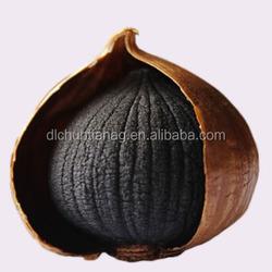 Black Garlic Organic