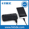 HOT!!! slim wireless keyboard for apple iphone 6 from shenzhen