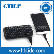 Wholesale HOT!!! slim wireless keyboard for apple iphone 6 from shenzhen