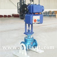 Gold Product control valves of specialized manufacturer, applied into Power, Metallurgy, Cement, Chemical industries