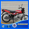SX49-11 Top Sale New Cheap 70CC Motorcycle