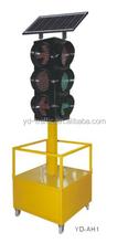 High quality mobile traffic lights, solar mobile traffic lights