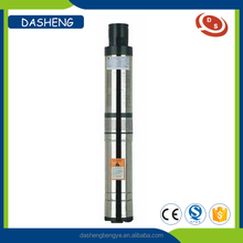 Electric Submersible Water Pumps For Wells 3 inch
