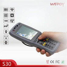 programmable dual sim GPS Android os laser runbo x6 for rugged phone manufacturer