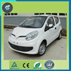 pure electric car / electric 4 wheeler / china used cars