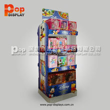 a4 poster display stand