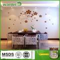Papel tapiz decorativo, diseños de papel pintado, fondos de escritorio de casa