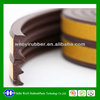 factory price adhesive backed rubber strips
