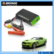 New Emergency tool kit Mini jump starter 12V car battery jumper