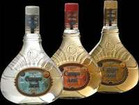 Tequila From Mexico Visiting China