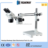 SM-ST6013-STL1 Hot sale High Quality Zoom Stereo Microscope/Inspection Microscope