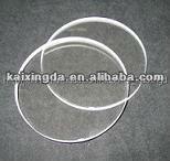 De alta calidad de vidrio borosilicato& hoja de hoja de vidrio pyrex