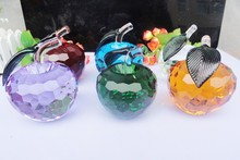 wholesale crystal cheap corporate christmas gifts