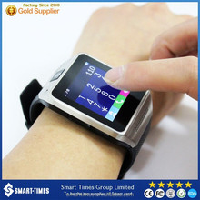 [Smart-Times]Latest Cheap Watch OGS Touch Screen Android Watch Phone