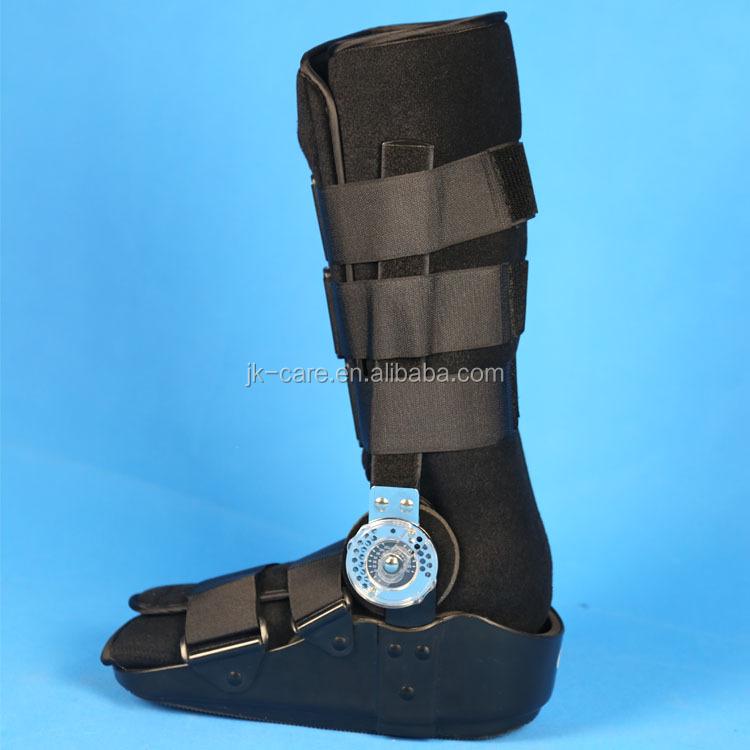 r glable cam cheville fracture walker boot cheville orth se plantaire attelle appui cheville. Black Bedroom Furniture Sets. Home Design Ideas