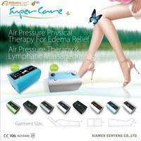Beautician Air Compression Leg Massage Boots