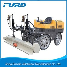 Diesel Engine Construction Machine Laser Leveling