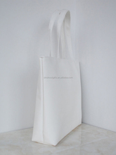 Alibaba France hot sell tote coton shopping bag/coton woven promotion eco bag