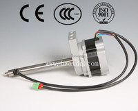 220V energy saving dc motor for cheese winder