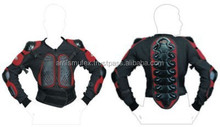 Armor Vest Motorcycle Racing Full Body Protection Jacket WT Shoulder Protector