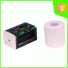 Wholesale box facial tissue, tissue paper raw material