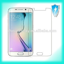 New Products 0.3mm Tempered Glass,9H hardness Tempered Glass Screen protector for Samsung Galaxy S6 cell phone