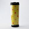 Wholesale made In China food grade single wall plastic Thermo mug Coffee mug
