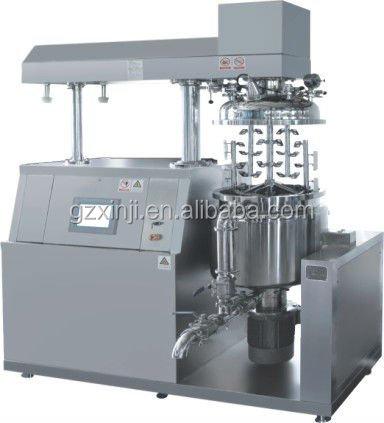hummus making machine